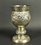 Moller Norwegian Silver Large Standing Cup