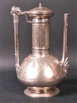 Ball, Black & Co, Silver Coffee Pot