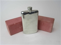 Abercrombie & Fitch New York Flask