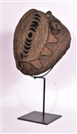 African Woven Ceremonial Mask/Hat