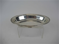Alvin Sterling Silver Tray