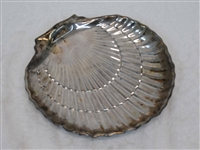 Gorham Sterling Silver Shell Form Dish